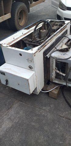 TKTermoing modelo. TKB 300 Diesel - Foto 5