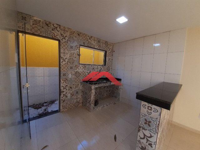 (SPAF1142) Casa de 1 quarto em São Pedro da Aldeia, Rua do Fogo ? Com estrutura - Foto 8