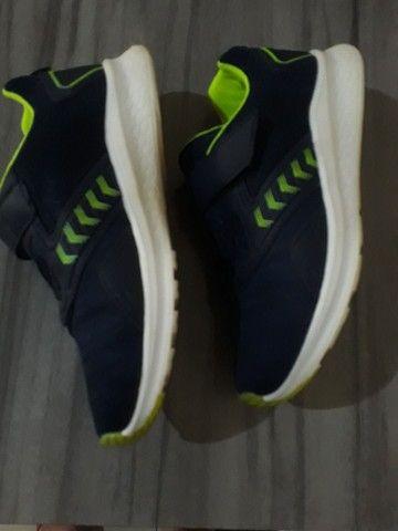Sapato infantil vendo  - Foto 2