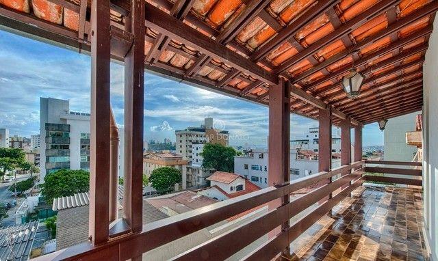 Casa Residencial à venda, 4 quartos, 1 suíte, 4 vagas, Cidade Nova - Belo Horizonte/MG