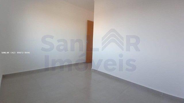 Casa para Venda em Ponta Grossa, Contorno, 2 dormitórios, 1 banheiro, 1 vaga - Foto 5