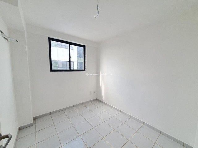 Apartamento para aluguel, 2 quartos, 1 vaga, Campo Grande - Recife/PE - Foto 6