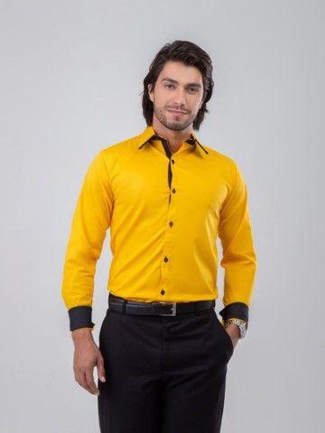 Camisa Social  - Foto 2