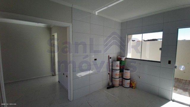 Casa para Venda em Ponta Grossa, Campo Belo, 2 dormitórios, 1 banheiro, 1 vaga - Foto 16