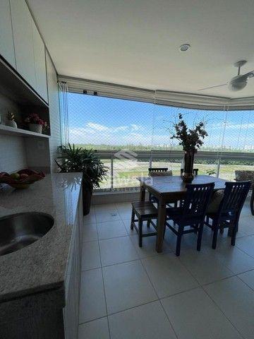 Apartamento 2 quartos a venda Ilha Pura | Vista Lagoa | Todo montado Armários. - Foto 19