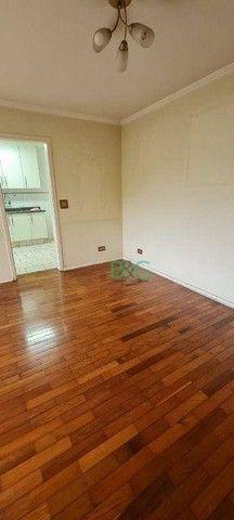 Apartamento para alugar, 90 m² por R$ 2.600,00/mês - Santana - São Paulo/SP - Foto 7