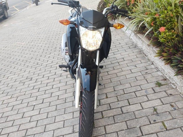 vende-se Honda cg 160 titan // 2016 - Foto 5
