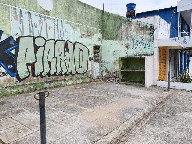 Terreno 904m² no bairro de Campo Grande - Foto 4