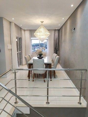 Permuto - Duplex Cobertura no bairro de alto padrão - 140 m² - Foto 10