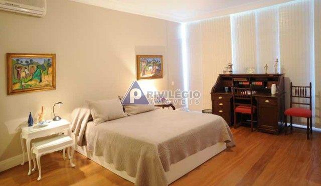 Apartamento à venda, 4 quartos, 1 suíte, 1 vaga, Ipanema - RIO DE JANEIRO/RJ - Foto 5