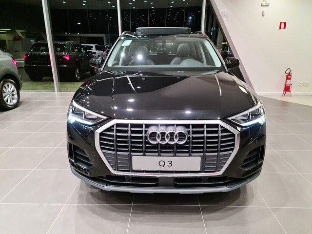 Audi Q3 Q3 P. Plus 1.4 TFSI Flex/P.Plus S-tronic - Foto 4
