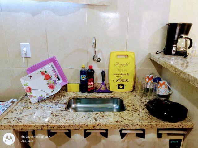 Kitnet mobiliada sertão do Taquari (Paraty) - Foto 3