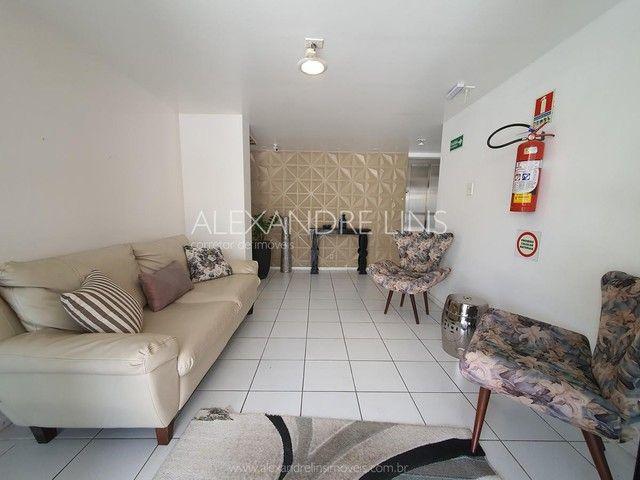 Apartamento para Venda em Maceió, Mangabeiras, 1 dormitório, 1 banheiro, 1 vaga - Foto 6
