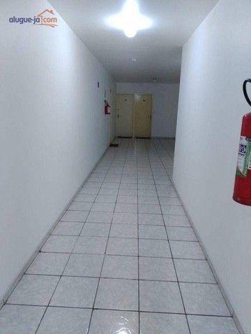 Apartamento com 1 dormitório para alugar, 55 m² por R$ 950,00/mês - Centro - São José dos  - Foto 20