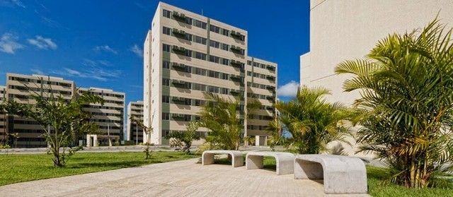 DC-Condomínio Residencial Reserva Ipojuca, Oferta de Apê com 2 quartos - Foto 8