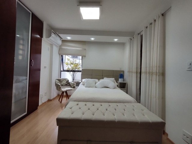 Apartamento para venda tem 150 metros quadrados com 2 quartos em Alto dos Passos - Juiz de - Foto 7