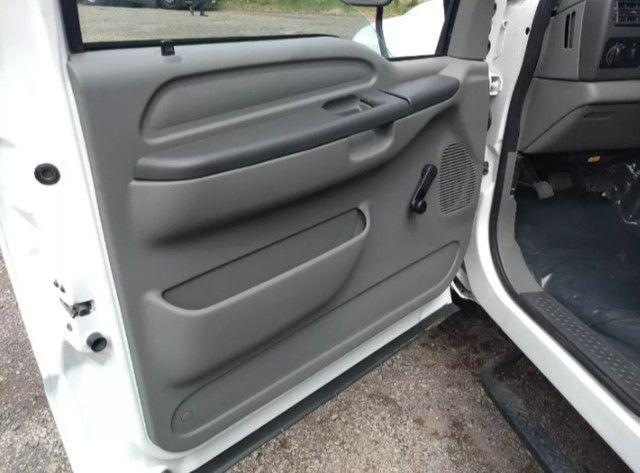 Ford F4000 4x4 2p Carroceria, 2018 - Foto 7