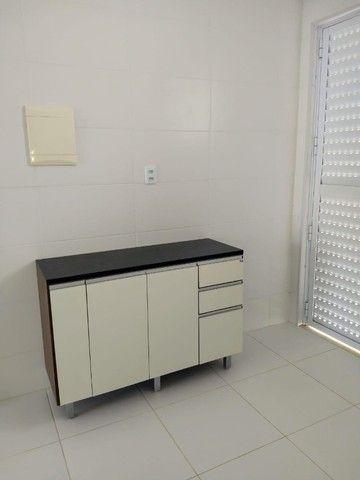 Alugo casa em condominio bairro sim - Foto 5