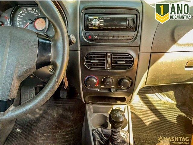 Fiat Strada 2018 1.4 mpi hard working ce 8v flex 2p manual - Foto 7