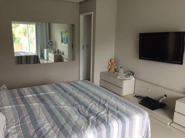 Casa em Cond. em Aldeia 5 Quartos 300 m² Piscina e Esp. Gourmet - Foto 5
