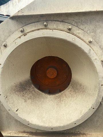 Ventilador Exaustor Industrial, marca Astral Ambiental, modelo VAR 630 - Foto 4