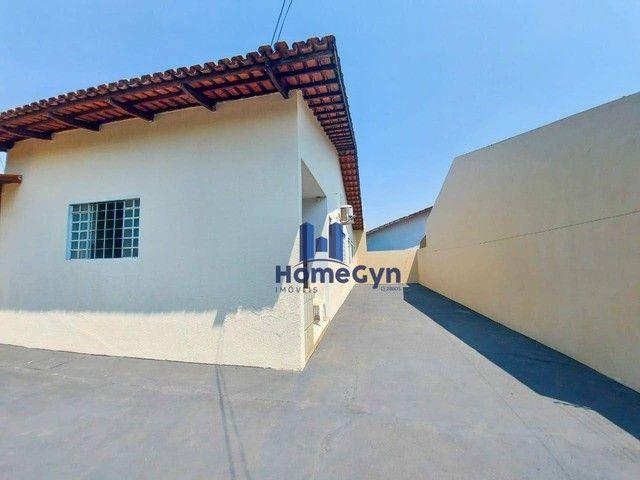 Casa de 100m² com 3 quartos (1 suíte) à venda no Jardim Europa, Goiânia - Foto 18