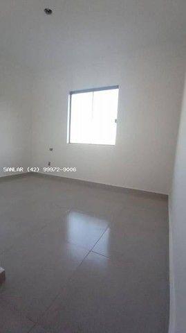 Casa para Venda em Ponta Grossa, Contorno, 2 dormitórios, 1 banheiro, 1 vaga - Foto 8