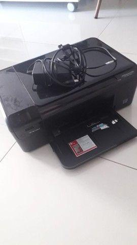 2 impressoras