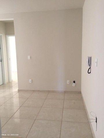 Apartamento para Venda em Ponta Grossa, Oficinas, 2 dormitórios, 1 banheiro, 1 vaga - Foto 10