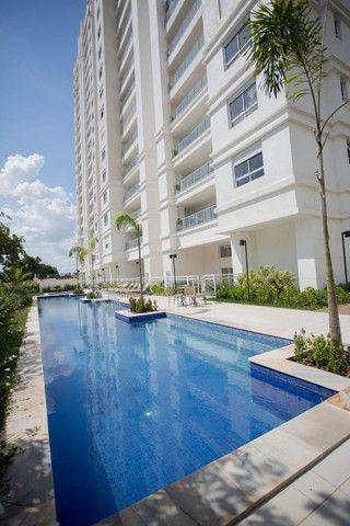 Apartamento com 04 quartos, 02 suítes, com 118m² no Jardim Mariana em Cuiabá (COD.12452) - Foto 9