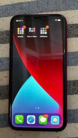 Iphone XR 128Gb Vermelho - Foto 2