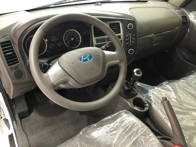 Hyundai HR 2.5 TCI 0KM 2022 - Oportunidade! - Foto 5