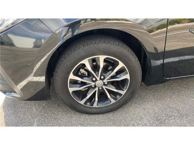Toyota Corolla 2018 1.8 gli 16v flex 4p automático - Foto 7