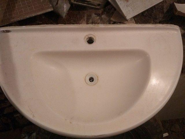 Pia lavabo grande.  - Foto 2