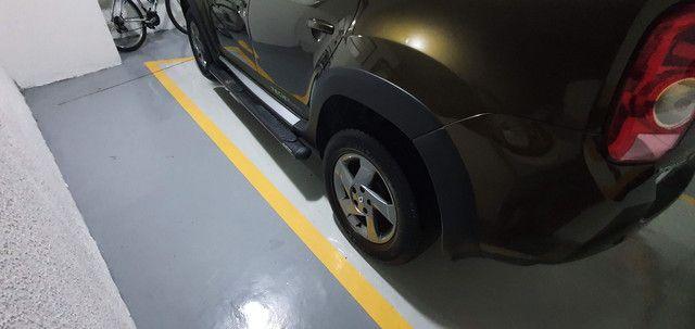 Renault Duster  - Foto 11