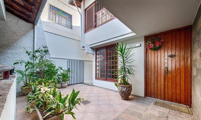 Casa Residencial à venda, 4 quartos, 1 suíte, 4 vagas, Cidade Nova - Belo Horizonte/MG - Foto 3