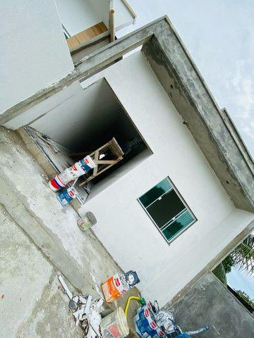 Casa com 3 dormitórios + um excelente QUINTAL!! Última unidade  - Foto 6