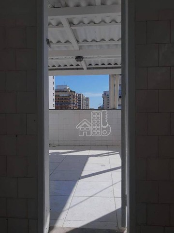 Niterói - Apartamento Padrão - Icaraí - Foto 12