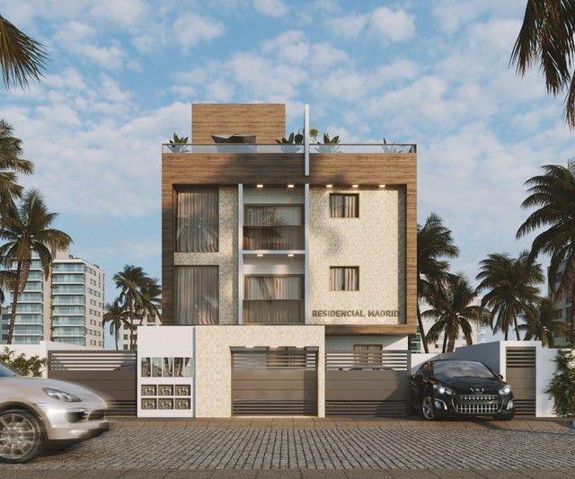 Vendo apartamento com solarium privativo em jaguaribe  - Foto 6