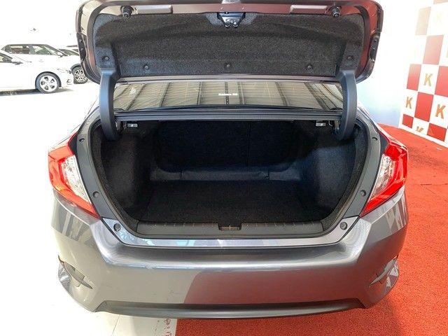 Honda CIVIC Civic Sedan EX 2.0 Flex 16V Aut.4p - Foto 13