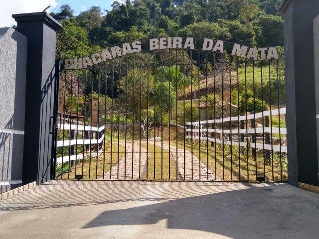 Charmosas Chácaras em  Piranguçu-MG - Foto 8