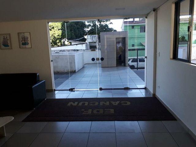 Edg. Cancun em Casa Caiada 01 quarto 47m2 R$160mil - Foto 4