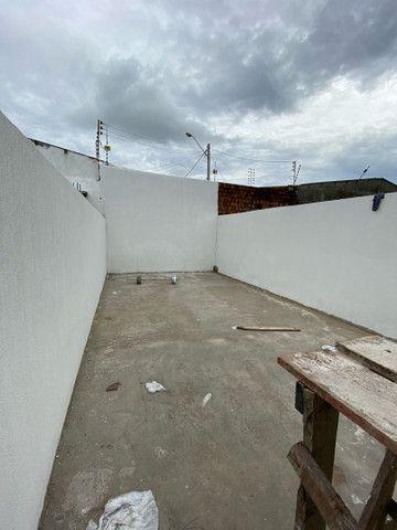 Casa com 3 dormitórios + um excelente QUINTAL!! Última unidade  - Foto 16