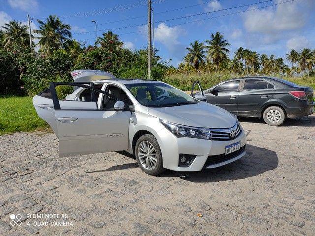 Toyota Corolla XEI - Foto 6