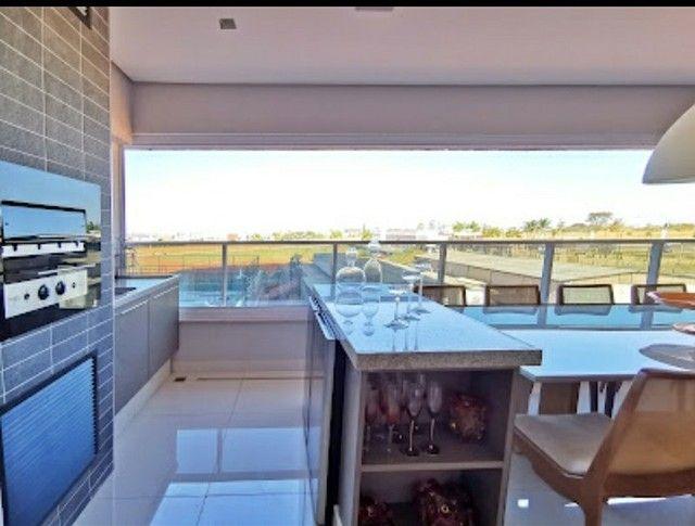 Apartamento mobiliado - Parque Lozandes 163m - Foto 4