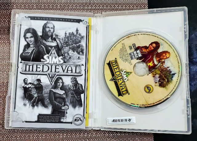 The Sims Medieval PC - Usado - Foto 3