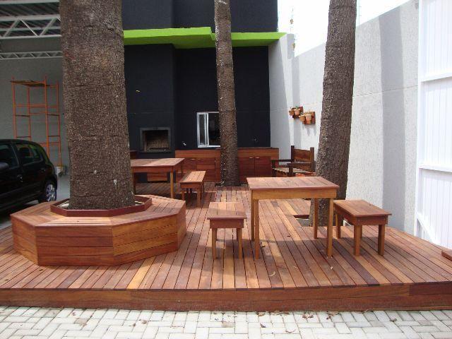 deck jardim vertical:Deck, Deck de Madeira, Pergolado, Jardim Vertical, Treliça de Madeira