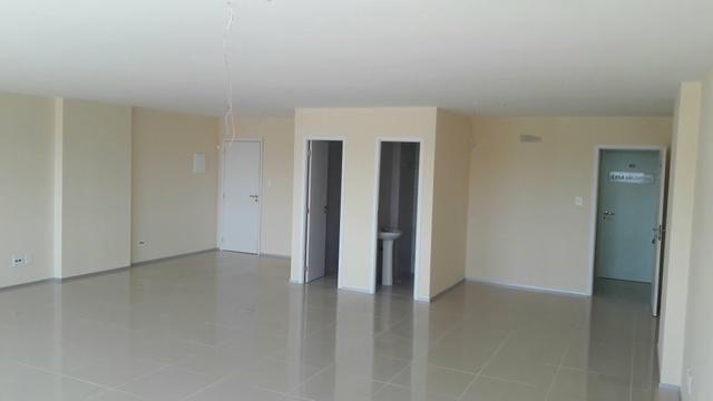 Alugo Super Sala 73 m2 Emp Jaracaty