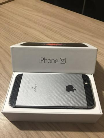 IPhone SE 16GB - Space Gray