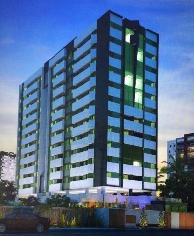 Stella Maris - Apartamentos 1 ou 2 quartos, financiado em 100 vezes sem entrada